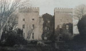 Castle Daly